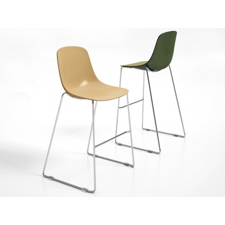 PURE LOOP BINUANCE BAR STOOL